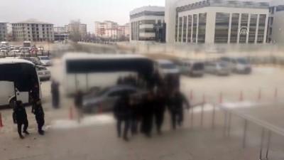 Kaçakçılık operasyonunda 11 tutuklama - VAN