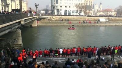 muneccim - Makedonya'da Epifani Bayramı - ÜSKÜP