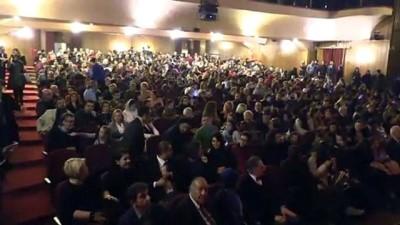 MDOB 'Carmen Operası'nın prömiyerini gerçekleştirdi - MERSİN