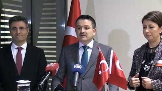 bild - Rusya'nın Türkiye'den domates kotası 100 bin tona çıktı - BERLİN