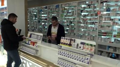 Yabancı ilaç firmaları stok yapıyor