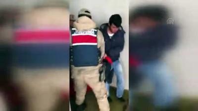 Yaşlı hastanın yardımına jandarma ekipleri yetişti - KAHRAMANMARAŞ