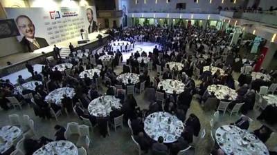 Cumhurbaşkanı Erdoğan: 'Gözünü Ankara'ya dikenlere inşallah derslerini bir kez daha vereceğiz' - ANKARA