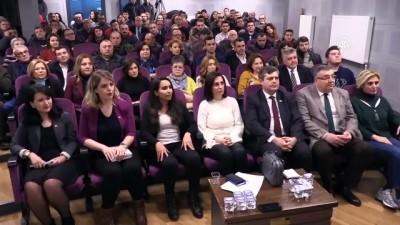yerel yonetimler - 'Gençlik Örgütlerinden Yerel Yönetimlere' konferansı - KIRKLARELİ