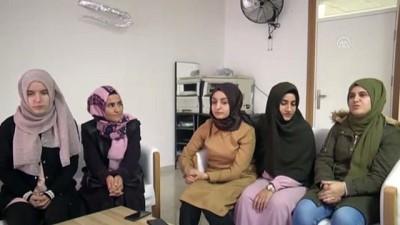 Öğrenci harçlıkları Yemen'e - DİYARBAKIR