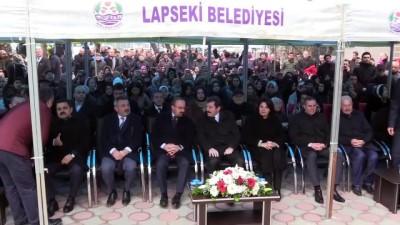 Yazar Cahit Zarifoğlu'nun kitabının yasaklandığı iddiası - ÇANAKKALE