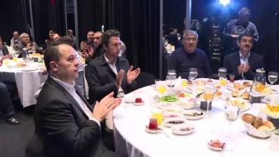 Arslan: 'Enflasyon oranında zam istiyoruz' - ANTALYA