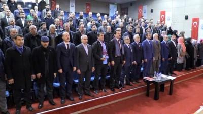 'Büyük Birlik Partisi seçimlerde sahada olacaktır' - TRABZON