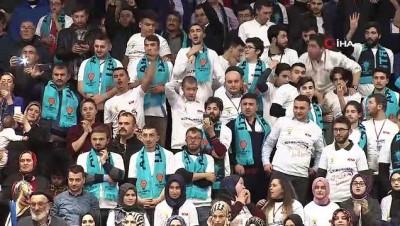 aybasi -  - Cumhurbaşkanı Erdoğan Ordu adaylarını açıkladı