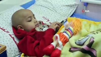 """- Gazze Sağlık Bakanlığı: """"yakıt Yokluğu Benzeri Görülmemiş Sağlık Felaketine Yol Açacak"""" - Gazze'de 6 Hastane Yakıt Yokluğu Yüzünden Hizmetini Durdurdu"""