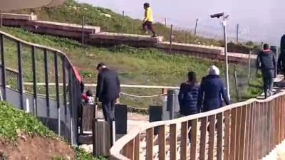 Göbeklitepe'ye ziyaretçi akını - ŞANLIURFA