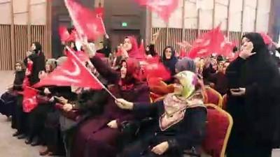 Karamollaoğlu: 'Beklediğimiz neticeler çıkmazsa oturup ağlayacak halimiz yok' - DENİZLİ