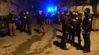 Komşuların kömür kavgasında 2 kişi ağır yaralandı - KAHRAMANMARAŞ
