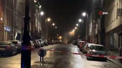 Kuzey İrlanda'nın Derry kentinde bomba yüklü araç patladı
