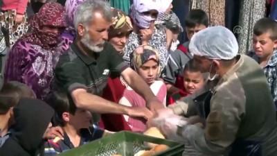 MSB'den Zeytin Dalı Harekatı'nın birinci yılına özel video - ANKARA