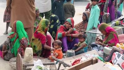 - Pakistan'daki Yangında 100 Ev Enkaza Döndü