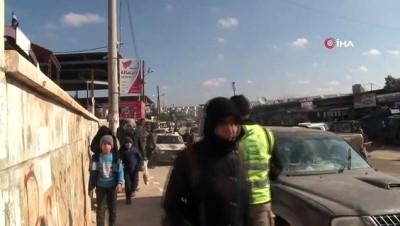 polis -  - Patlama Sonrası Güvenlik Önlemleri Üst Seviyeye Çıkartıldı