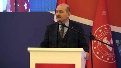 Soylu: 'Seçime özel oluşturacağımız 'Bilişim Suçları ile Mücadele Ekiplerimiz' seçim sürecince görev yapacaklardır' - GAZİANTEP