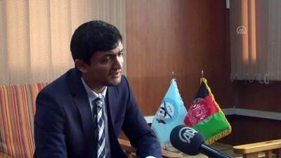 'Taliban ile barış görüşmeleri her an başlayabilir' - KABİL