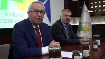 turkiye -  MAYBİR üyelerine 'Coğrafi İşaret' eğitimi