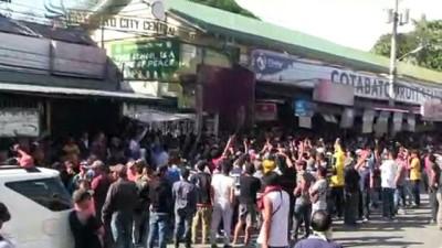 Oy kullanımı sona erdi; Morolar sonuçları bekliyor - COTABATO CITY