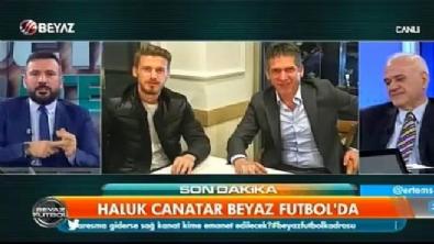 Serdar Aziz Fenerbahçe'yle görüştü mü?
