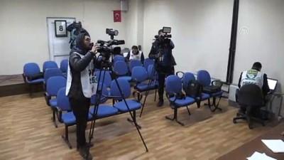 Tetiş Yapı Elazığspor-Adanaspor maçının ardından - ŞANLIURFA