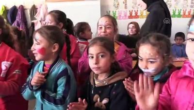 Uzaktaki köylerle 'gönül bağı' kuruyorlar (2) - GAZİANTEP