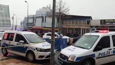 cenaze - Yolcu minibüsünün çarptığı yaya öldü - DENİZLİ