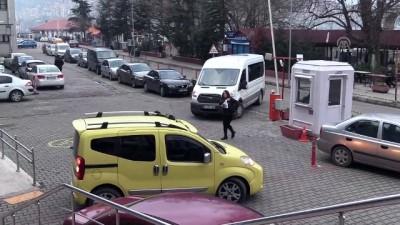 Zonguldak merkezli 'kripto' FETÖ/PDY operasyonu