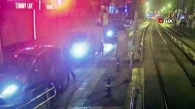akalan -  Babasının ölüm haberini alıp yola çıktı, trafikte tartıştığı kişi tarafından vurularak öldürüldü