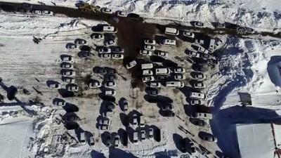 Güneydoğulu öğrencilerin karne hediyesi: Kayak - ŞANLIURFA