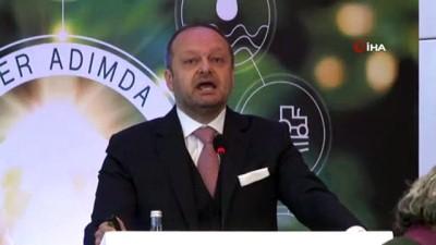 Hekagro Genel Müdürü Hekimoğlu: 'Son 10 yıldır hepinizin bildiği gibi küresel ısınma yeryüzünün baş belası'