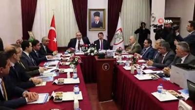 hayat agaci -  İŞKUR, Sivas'ta istihdamı 292 katına çıkarttı