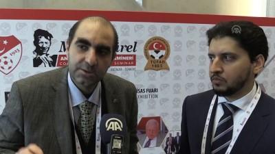 Katar, 2022 FIFA Dünya Kupası'na hazırlanıyor - ANTALYA