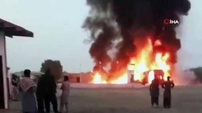 - Pakistan'daki Kazada Ölü Sayısı 26'ya Yükseldi