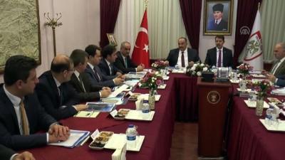 'Türkiye son dönemde çok büyük badirelerin üstesinden geldi' - SİVAS