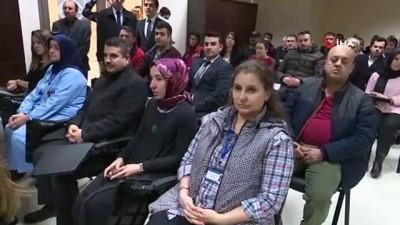 zekat -  Büyükşehir'den Kızılay'a anlamlı destek