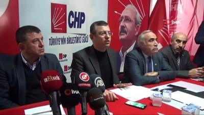 CHP'nin İzmir ve Şanlıurfa adayı hafta sonu netleşecek