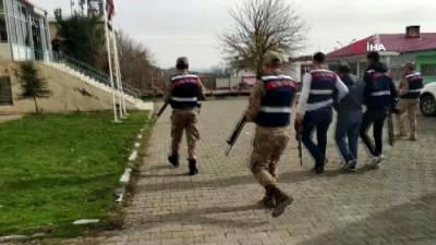 akalan -  Diyarbakır'da PKK'lı bir terörist yakalandı İzle