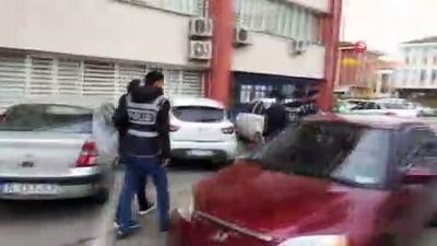akalan -  Gebze'de inşaatlara dadanan hırsızlar yakalandı
