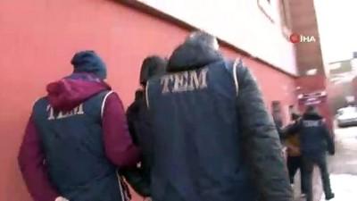 ulfet -  Kayseri'de DEAŞ operasyonu: 2 gözaltı