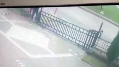 Samsun'da çocuğun kaçırılmaya çalışıldığı iddiası