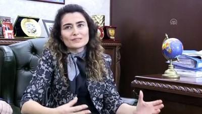 'Son 10 Yıldır Gürcistan'ın bir numaralı ticaret ortağıyız' - ARTVİN