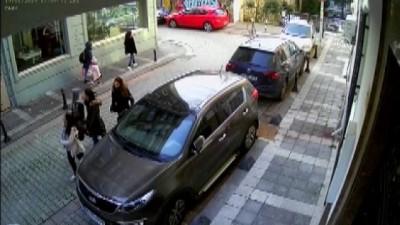 Hırsızlık operasyonu - İSTANBUL
