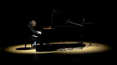 piyanist - Piyanist Tuluyhan Uğurlu: Mozart sadece Avruplalıların olabilir mi? Mozart, hepimizin Mozart'ı