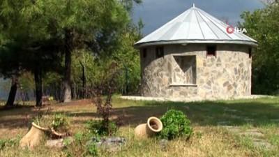misir -  Tarihi yel değirmeni turizm için dönecek