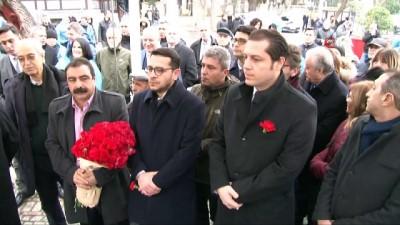 Uğur Mumcu ölümünün 26'ıncı yıl dönümünde Beşiktaş'ta anıldı