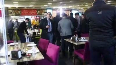AK Parti'nin belediye başkan adayına bıçaklı saldırı (3)