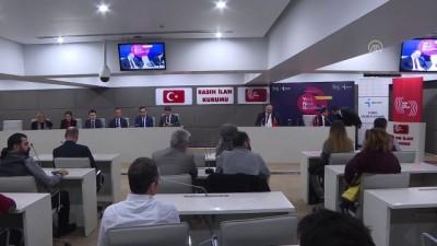 medya kuruluslari - İŞKUR ile BİK arasında iş birliği protokolü - İSTANBUL